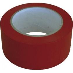 CINTA ADHESIVA PVC ancho 5 cm, largo 66 m