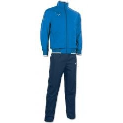 CHANDAL JOMA mod. TERRA con capucha. Piester Fleece. T-adulto/junior