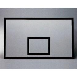 JUEGO TABLEROS BALONCESTO de fibra de vidrio, 20 mm.,