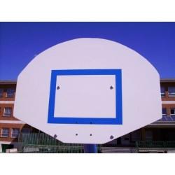 TABLERO DE 3 ON3, de compacto de resinas fenólicas de 13 mm.