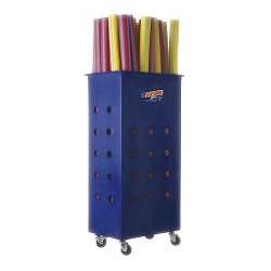CARRO PORTAPATATAS PVC. 80X40X130cm