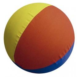 PELOTA GLOBO. Pelota de nylon de 20cm con un globo