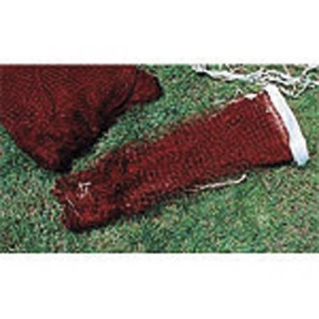 RED MULTIUSO de nylon, color marrón,. Precio por metro lineal.
