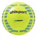 BALON FUTBOL UHLSPORT INFINITY ULTRA LITE 290gr soft. Material cuero PU . Termosoldado.