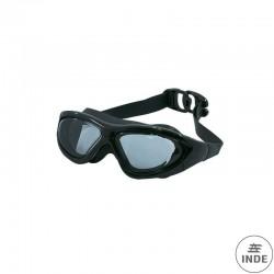 GAFAS NATACION XENIA. Máscara de natación con basket de silicona y frente en PVC. Talla: Senior