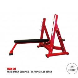 PRESS DE BANCA X-TREME