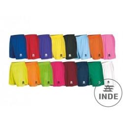 Pantalon Luanvi modelo POL. Disponibles tallas adulto e infantil.