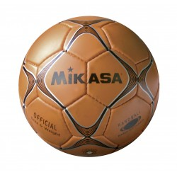 Balon balonmano Mikasa H1,cuero sintetico cosido.T-1