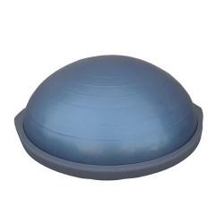 BOSU. Balon de estabilidad con la base plana