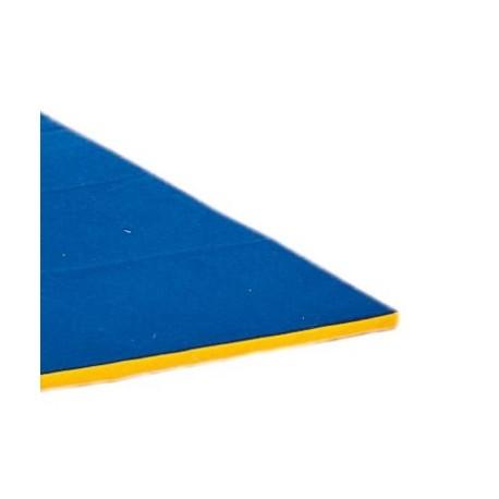 REPUESTO DE FUNDA colchoneta. Medidas: 2x1x0.05m.