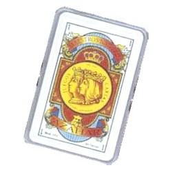 NAIPE ESPAÑOL, 50 cartas.