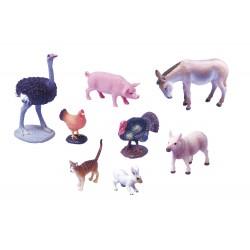 Figuras animales